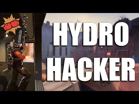 TF2: Ace vs Hydro Hacker