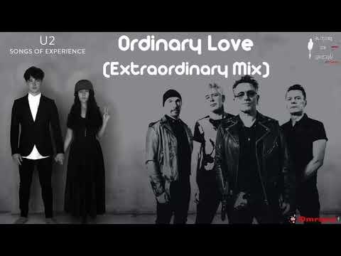 Ordinary love (Extraordinary Mix) U2