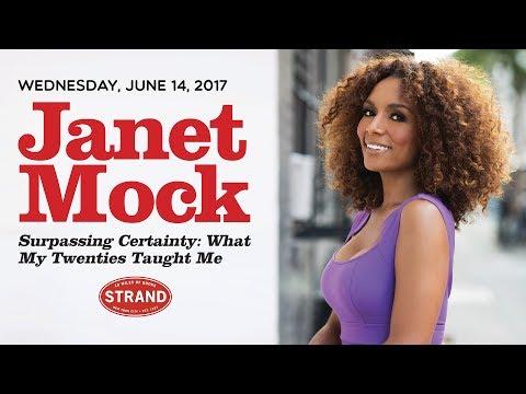 Janet Mock + Tavi Gevinson | Surpassing Certainty