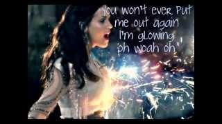 Katy Perry Part of me lyrics