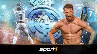 CR7-Nachfolge: Wer beerbt den Superstar bei Real Madrid? | SPORT1
