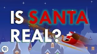 Is Santa Real? (A Scientific Analysis)