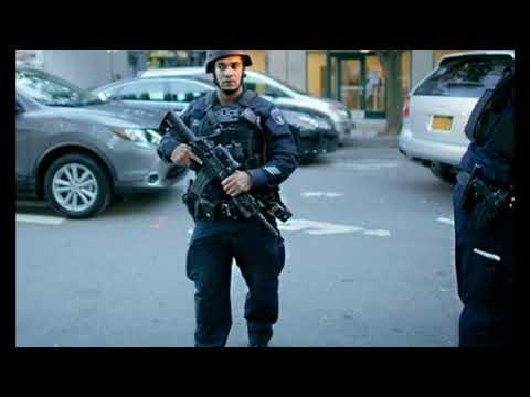 NYC Deploying Heavily Armed Squads to Major Sports, Concert Venues