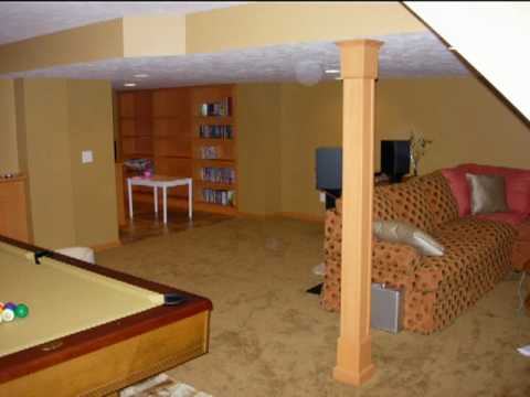 Charmant Ohio Basements   Basement Finishing And Remodeling Ideas