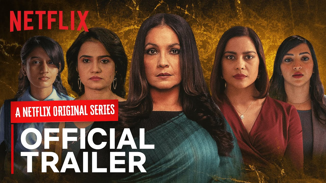 Bombay Begums Season 1