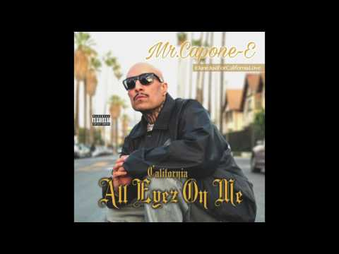 Mr.Capone-E - Im A Ridah Ft. Young Egypt