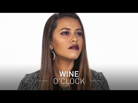 Wine O' Clock | Wine Eye Makeup Tutorial | MyGlamm