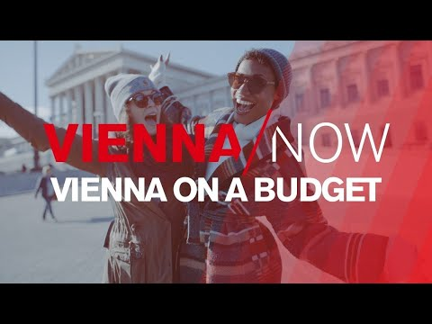 Vienna on a Budget | VIENNA/NOW