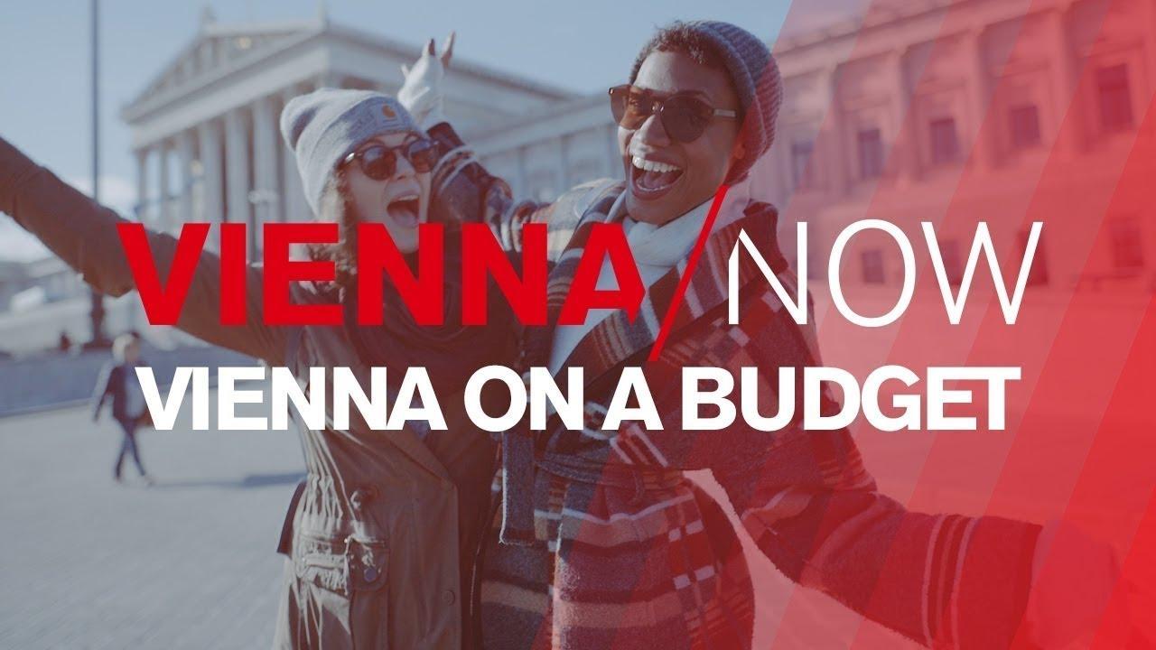 Exploring Vienna on a budget - an insider tour