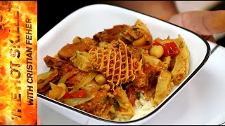 How to cook beef tripe callos a la madrileña mondongo recipe