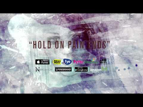 The Color Morale - Hold On Pain Ends (Stream)