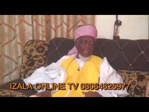 Download Sheikh Sani Yahaya (Wannan Haka Yake Mallam)