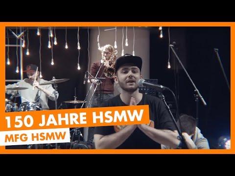 MFG HSMW // 150 Jahre Hochschule Mittweida