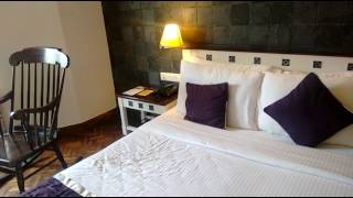Kodai by the lake Sterling holiday resort  room tour