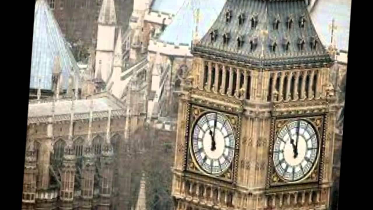 De Londres Ben Big Vídeo Impresionante WEIHD29