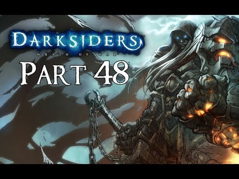 Darksiders FAQ/Walkthrough for PlayStation 3 by sokkus ...