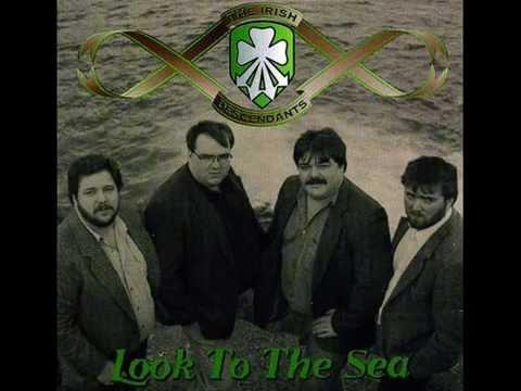 Irish Descendants - Peter Street