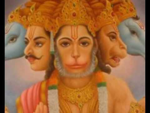 Shri Hanumanji Janjira 01