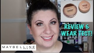 REVIEW & WEAR TEST | MAYBELLINE DREAM MATTE MOUSSE FOUNDATION | OILY & ACNE SKIN