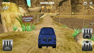 Hill Climb Race 4×4 | New Update #All #Cars #Updated