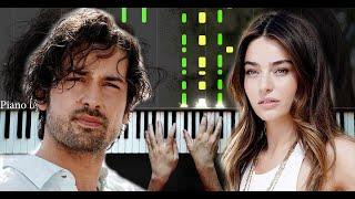 Ada Masalı - Rengarenk Ormanlar - Piano