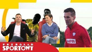 Milik kontuzjowany, Bayern kontra PSG , Górnik liderem - Misja Futbol