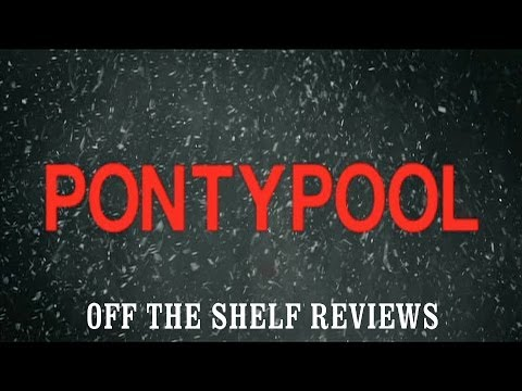 Pontypool Review - Off The Shelf Reviews