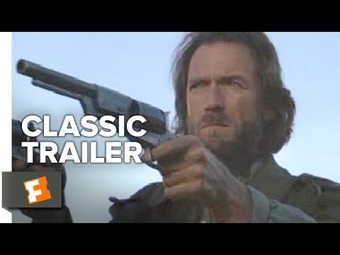 The outlaw josey wales 1976 official trailer clint eastwood western movie hd