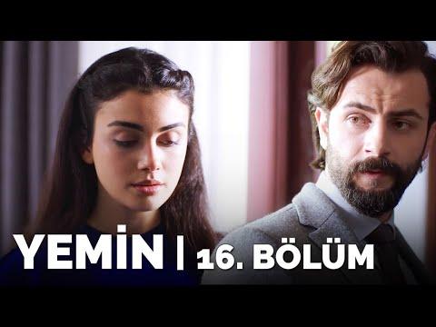 Yemin (The Promise) 16. Bölüm | Season 1 Episode 16