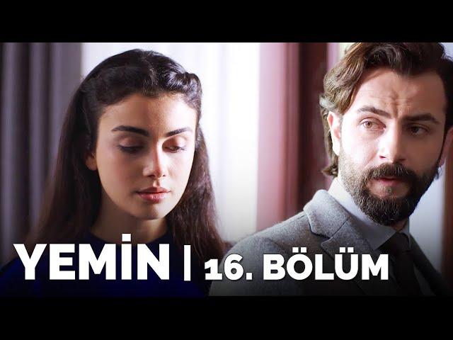 Yemin > Episode 16