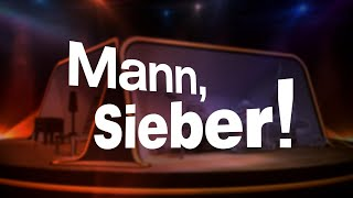 Mann, Sieber! vom 04.12.2018 mit Tobias und Christoph