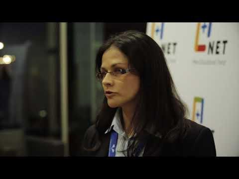 NET WORKSHOP WARSAW | Paulina Marcinkiewicz | Radom Academy of Economics | Poland