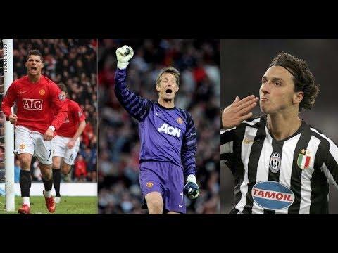 أبرز 6 لاعبين ارتدوا قميصي يوفنتوس ومانشستر يونايتد  - نشر قبل 24 دقيقة