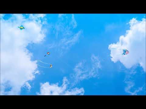 FAIRCHILD - High As A Kite