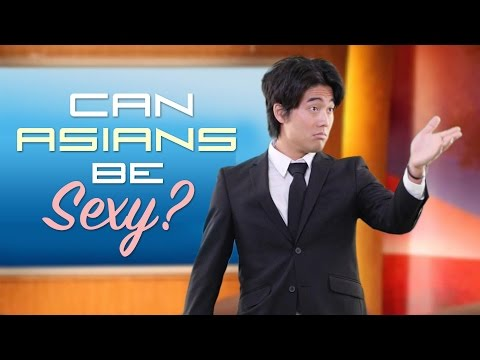 Thumbnail: Can Asians Be Sexy?