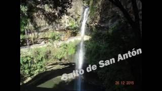 Lugares A Donde Ir Morelos Cuernavaca : Salto de San Antón