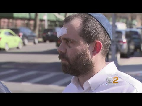 Who Keeps Attacking Jewish Men In Brooklyn?