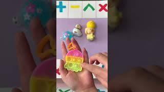 Trading Fidget Toys 🥰 Stress ball Pop It  Squish 팝잇 말랑이 거래 😎 screenshot 5