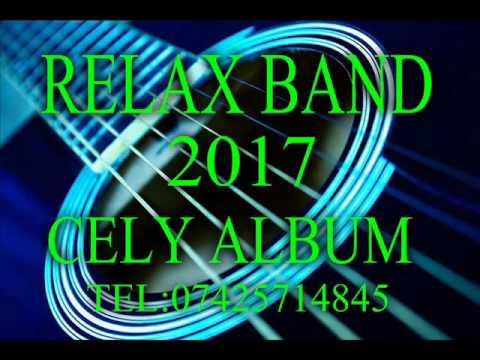 GIPSY RELAX 2017 CELY ALBUM