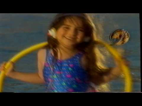 Hawaii Commercial 1990s - Cigar