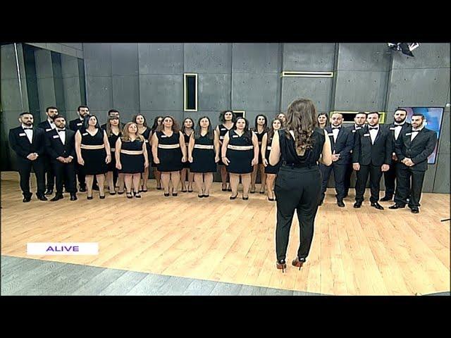 Ecole des Arts Ghassan Yammine - Syncope Choir - Pop Songs - 28/10/2018