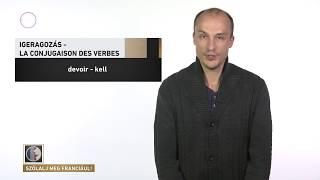 Szólalj meg! – franciául, 2017. június 14.