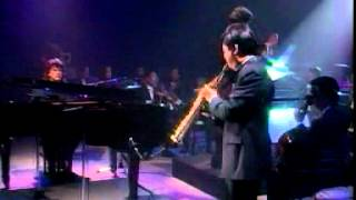 David Foster, (Alm) Embong Rahardjo, & Twilight Orchestra - St. Elmo's Fire @ RCTI 20 Februari 1992 Mp3