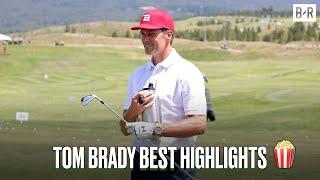 Tom Brady Had Fun Battling Aaron Rodgers In The Match 2021