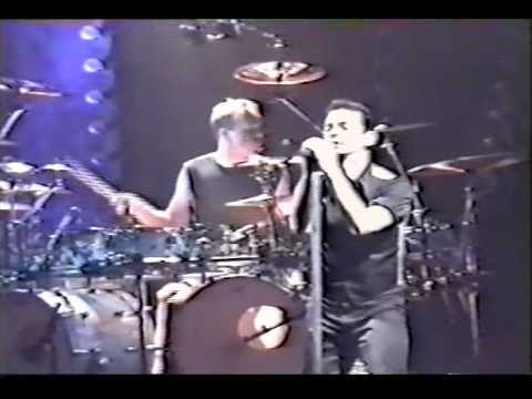 Depeche Mode - World In My Eyes (The Singles Tour 86-98, Zaragoza 15.10.1998)
