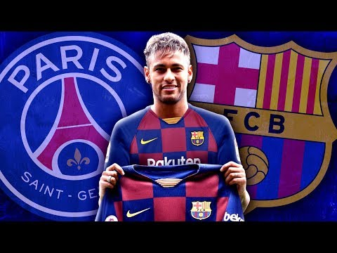 Neymar To Make SHOCK £200M Return To Barcelona?! | Transfer Review