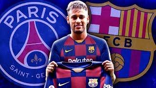 Neymar To Make SHOCK £200M Return To Barcelona?! | Transfer Review