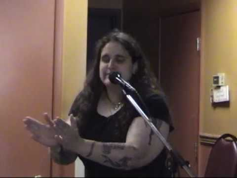 Karaoke at Reese