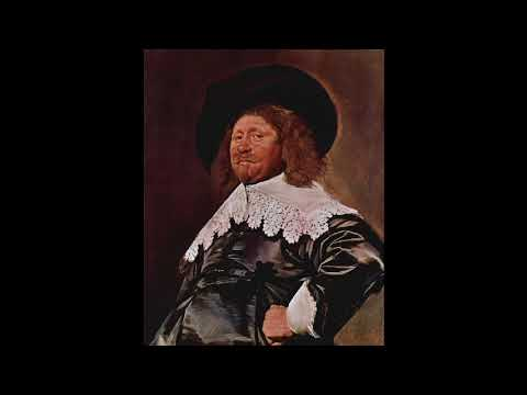 Frans Hals 弗朗斯·哈爾斯 (c.1580-1666) Baroque Dutch