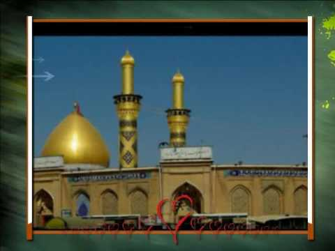 Zainul Abdeen New Manqabat Aale Rasool Jab Hue Mehman Qarbala
